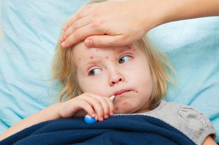 Masern in Berlin: Impfschutz prüfen