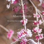Pharao Kosmetik Adventskalender 2018