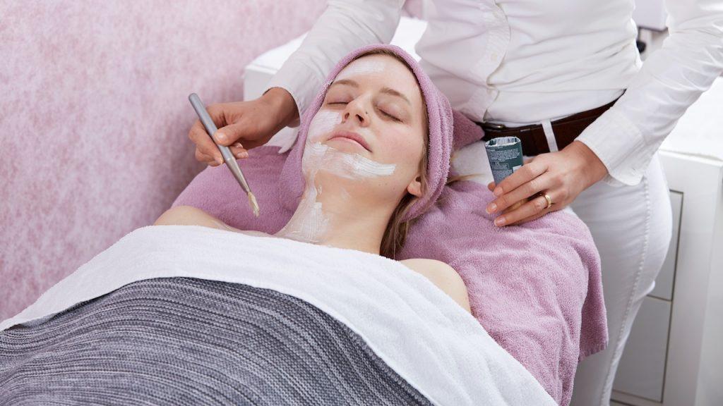Pharao Kosmetik Behandlungen